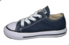 ZAPATILLAS CONVERSE INFANT CHUCK TAYLOR ALL STAR OX CLASSIC COLORS NAVY-AZUL SP18 - Ítem3