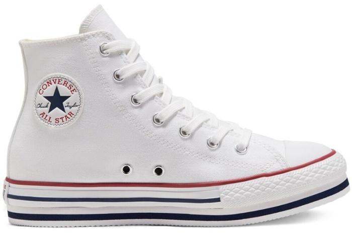 lanzar grueso Elasticidad  Zapatillas Converse - Calzado Infantil | My Sweet Step ®