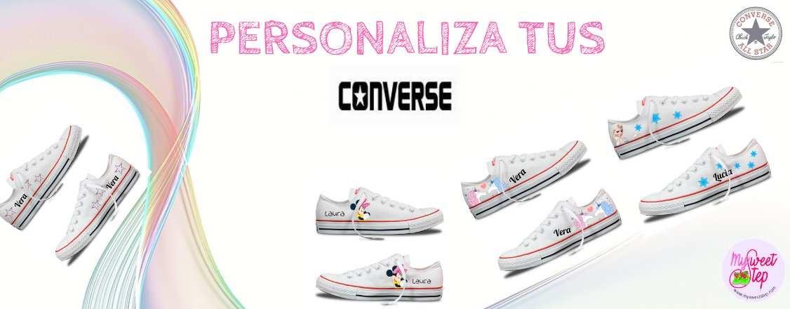 Converse-Personalitzada
