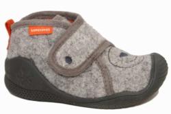 Zapatiillas de casa biomecanics gris marengo 191173-B | Mysweetstep
