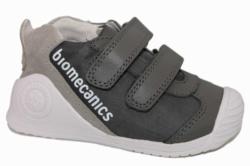 Zapatillas biomecanics gris marengo 192147-B | Mysweetstep