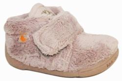 Zapatillas de casa Vulladi Montblanc gris pardo 9778-123   Mysweetstep