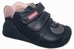 Zapatos biomecanics azul marino 181141a Mysweetstep
