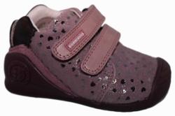Zapatos biomecanics rosa y malva 181142c - Mysweetstep