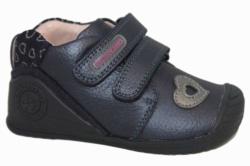 Zapatos casual biomecanics azul marino 191125-A | Mysweetstep