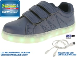 ZAPATILLAS BEPPI MOONLIGHT AZUL MARINO