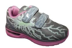 zapatillas-beppi-gris-rosa-neon-2150933 - Mysweetstep