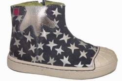 botas agatha ruiz de la prada vaquero y estrellas 191912a | Mysweetstep