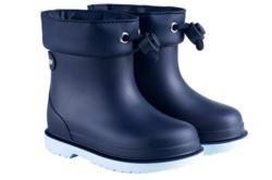 botas de agua Igor Bimbi bicolor marino w10211-003 - Ítem