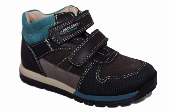 292023315 Zapatos Pablosky – Marcas calzado infantil | My Sweet Step