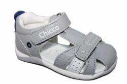 SANDALIAS CHICCO GOSTIN 57465-950 GRIS