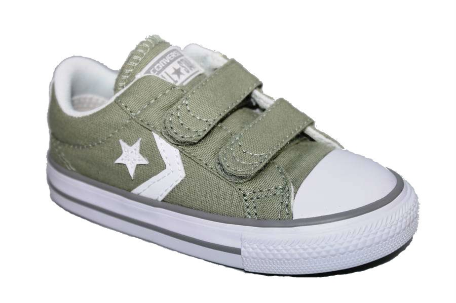 converse star player ox verde