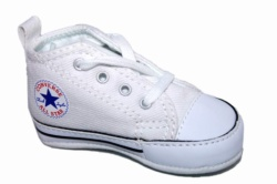 ZAPATILLAS CONVERSE FIRST STAR WHITE