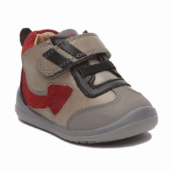 ZAPATILLAS GARVALIN GRIS MARENGO