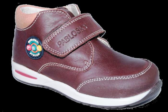 Zapatos Pablosky Hilton Cristal 093855 DI3pgRko