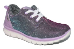 ZAPATILLAS PRIMIGI MATY MULTICOLOR LILA GORE-TEX