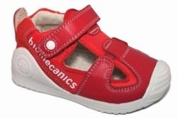 sandalias-biomecanics-piel-lona-rojo-182155-c