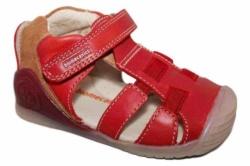 sandalias-biomecanics-piel-rojo-182147-c - Ítem
