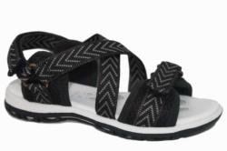 sandalias chicco clement negro 61609 | Mysweetstep