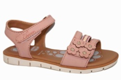 sandalias chicco cocca rosa -pink 61667 | Mysweetstep