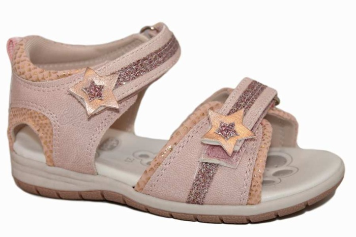 Fancy Sandalias Chicco Sandalias Napa Fancy Rosa Chicco DWHIEY92