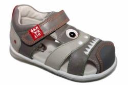 sandalias-garvalin-marengo-gris-182332-B - Ítem