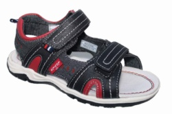 ZAPATILLAS LEVIS MIAMI BLACK
