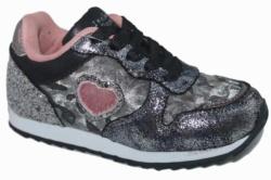 sneakers-lulu-sofia-niña-silver - Mysweetstep