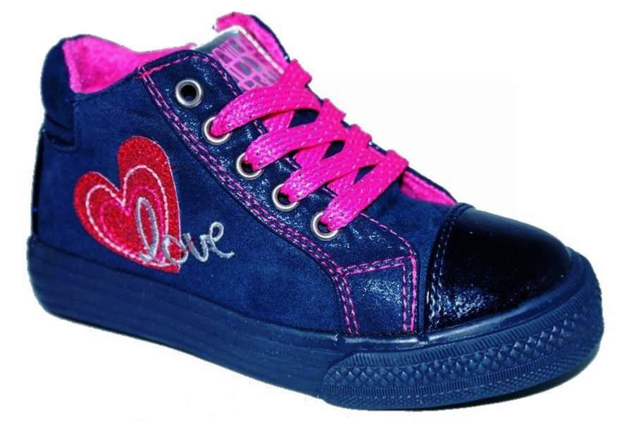 zapatillas agatha ruiz de la prada-161918-Azul