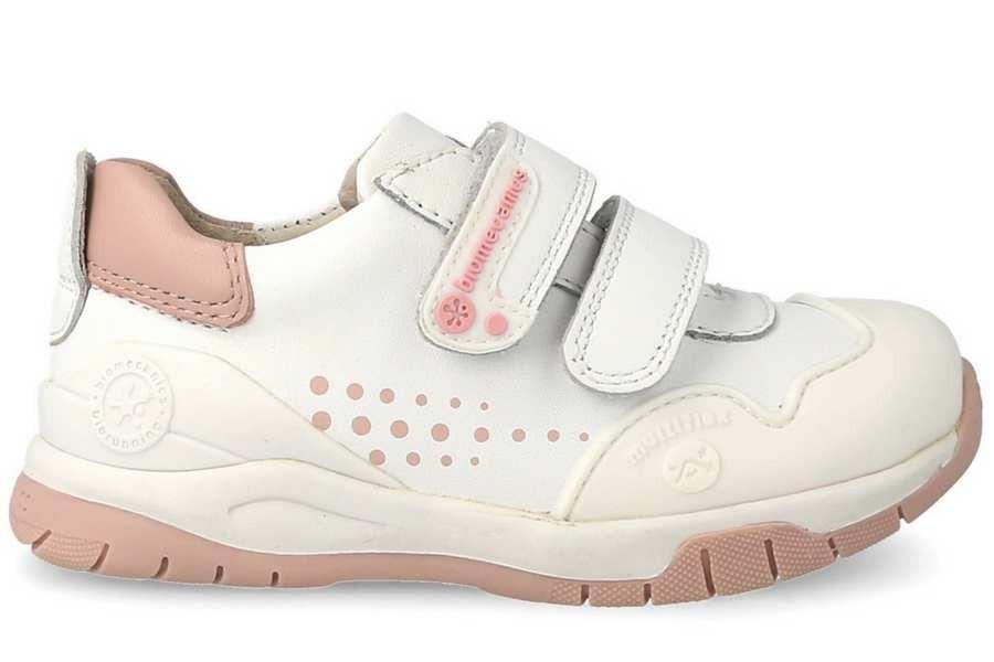 da3de6d64 zapatillas biomecanics blanco y rosa 182195c - Biomecanics