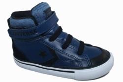 zapatillas converse azul / negro - 762011c - 661927c - Mysweetstep