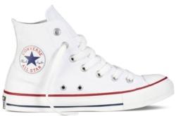 zapatillas converse bota blanco m7650C | Mysweetstep