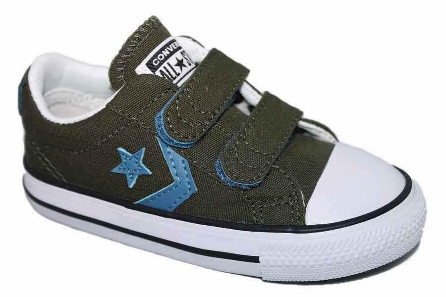 zapatillas-converse-kaki-760753C