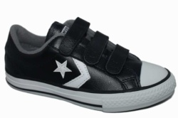 zapatillas converse negra 661936c - Mysweetstep