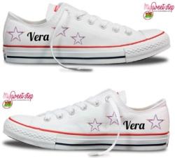 zapatillas converse personalizadas | Mysweetstep
