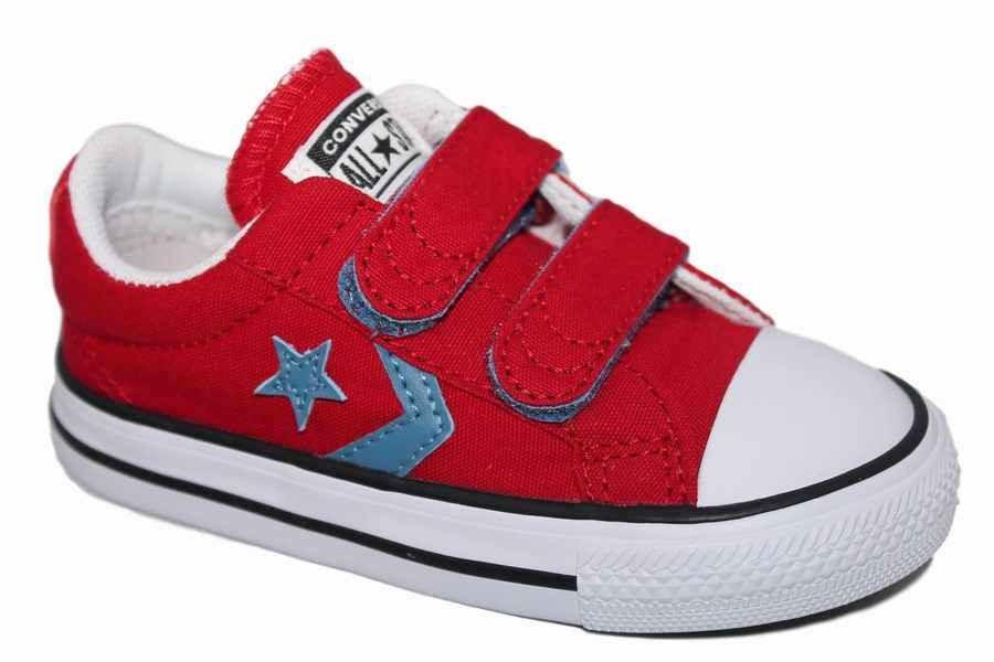 zapatillas-converse-rojo-760754C