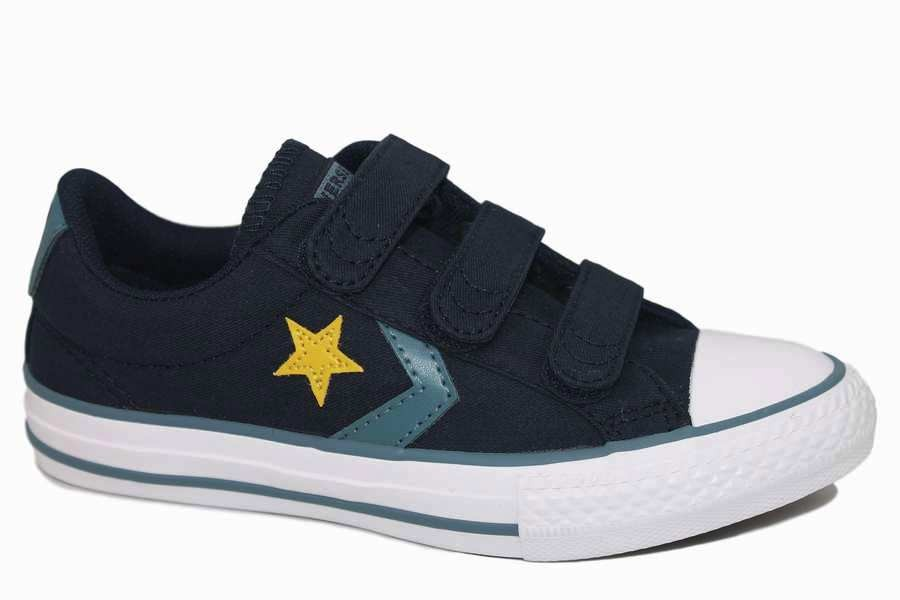 converse star player ox navy
