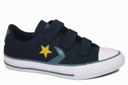 zapatillas converse star player azul navy 663600c | Mysweetstep