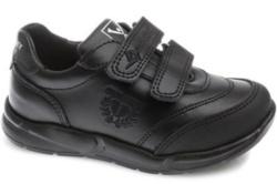 zapatillas escolares pablosky torello negro | Mysweetstep