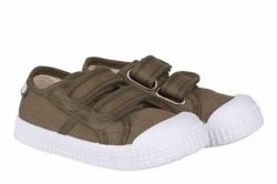 zapatillas-igor-berri-velcro-kaki-s10199-042 - Ítem