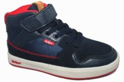 zapatillas kickers azul marino gready 665350-30 Mysweetstep