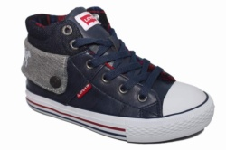 ZAPATILLAS LEVIS ANCHORAGE NAVY