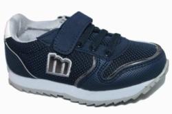 zapatillas mustang azul navy 47601 Mysweetstep