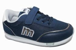 zapatillas mustang azul navy 69118 - Mysweetstep