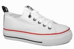zapatillas-mustang-blanco-canva-81195 - Mysweetstep