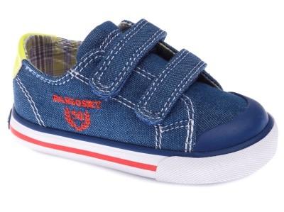 zapatillas pablosky 953011 azul denin jeans | Mysweetstep