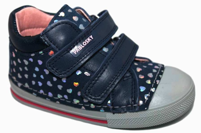 eb7bae2d5a6 Zapatos Pablosky – Marcas calzado infantil | My Sweet Step