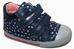 zapatillas pablosky azul niña 036023 seta jeans - Mysweetstep