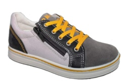 ZAPATILLAS PRIMIGI PAY GRIS