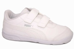 zapatillas puma stepfleex2 blanco | Mysweetstep